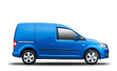 Used Small Vans for sale in Worthing